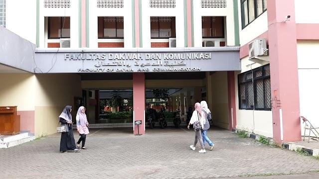 Amany Lubis Keluarkan Edaran Terkait Keringan UKT bagi Mahasiswa Terdampak Covid-19