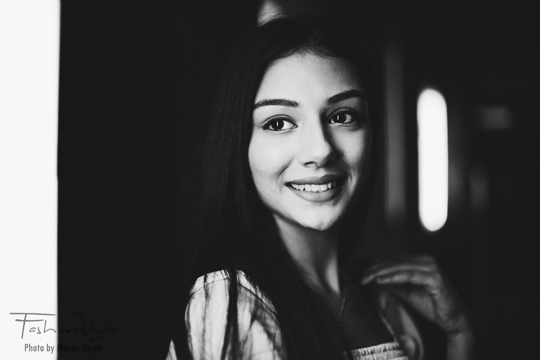 Isha Agarwal Participant at Elite Miss Rajasthan 2020