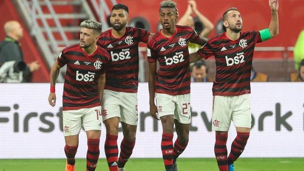 """فلامنغو البرازيلي يحقق """"ريمونتادا"""" جديدة.. ويبلغ نهائي مونديال الأندية على حساب الهلال"""