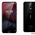 Nokia 6.1 Plus (Nokia X6) - Price, Full Specifications & Features 2018