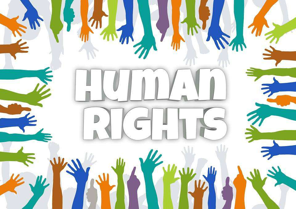 Human Rights Day Wishes Lovely Pics