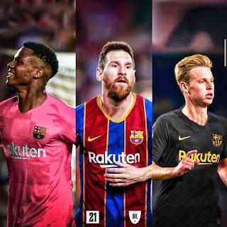 Possible Barcelona dates for 2020/21 La Liga season revealed