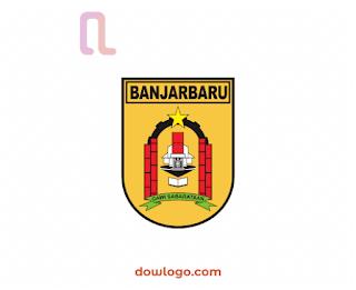 Logo Kota Banjarbaru Vector Format CDR, PNG