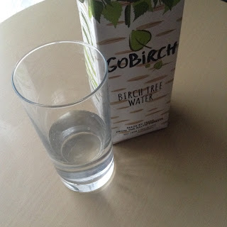 Go Birch Birch Tree Water