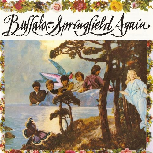 """Disco del Día: Buffalo Springfield - """"Buffalo Springfield Again"""" (1967)"""