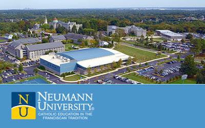 منح دراسية بالولايات المتحدة ممولة للدراسة بجامعة Neumann