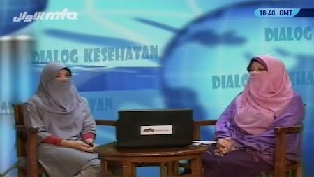 Frekuensi siaran Muslim TV Ahmadiyya di satelit AsiaSat 7 Terbaru