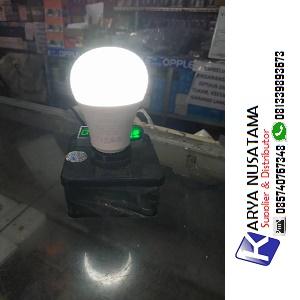 Jual Emergency Bohlam Opole 40watt LED di Surabaya