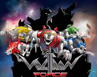 Download Voltron Force (2011) Episode 1-26