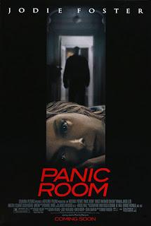 Panic Room (2002) Hindi Dual Audio BluRay | 720p | 480p