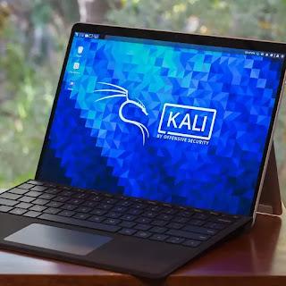 Best laptop for Kali Linux 2021