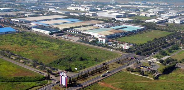 daftar perusahaan di kawasan industri MM2100