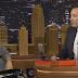 Η Ζιζέλ μαθαίνει στον Jimmy Fallon πώς να κάνει πασαρέλα! (Video)