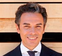 Luigi Nusco, presidente e amministratore delegato di Nusco