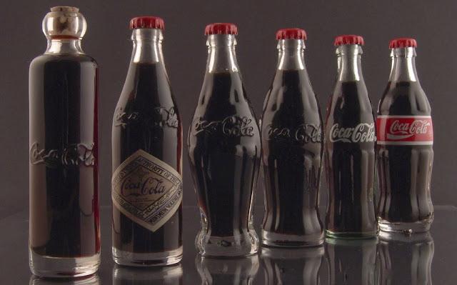 Πώς ένα μείγμα κρασιού και κοκαΐνης έγινε η γνωστή Coca Cola