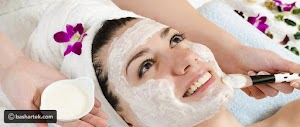 فوائد استخدام ماسك النشا وماء الورد لاثار الحبوب للبشرة الدهنية ولتبييض الوجه