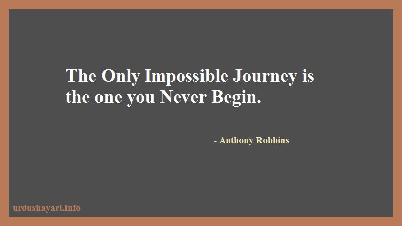 new beginning quotes, Journey