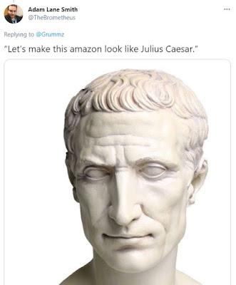 Adam Smith Caesar