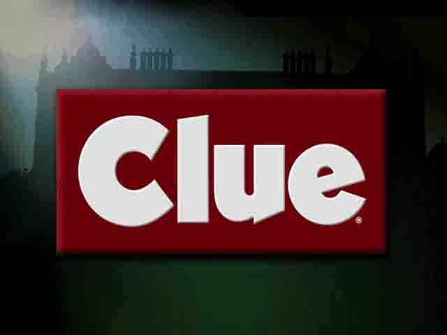 Clue / Cluedo