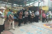 Pemerintah Kota Jakarta-Barat Sosialisasikan 3M Dijalan Strategis