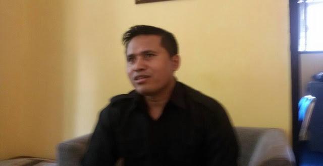 KPU Lotim Masih Belum Miliki Kewenangan Masalah Baliho