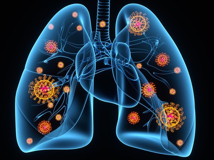 Corona: Virus paralyzes lungs in few hours, scientists get infected by drugs
