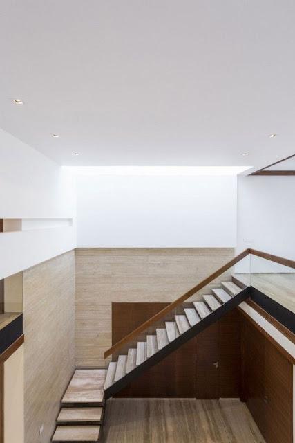 house staircase design