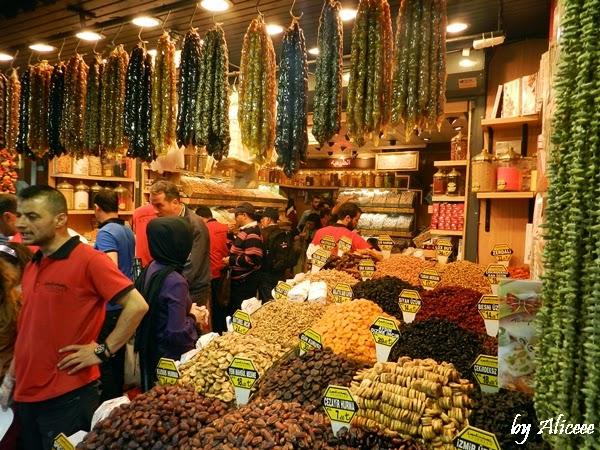 condimente-bazarul-egiptean
