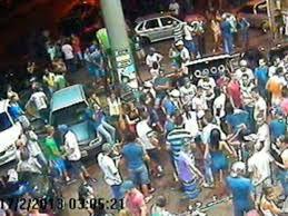 Justiça proíbe realização de festejos em posto de combustível no Maranhão