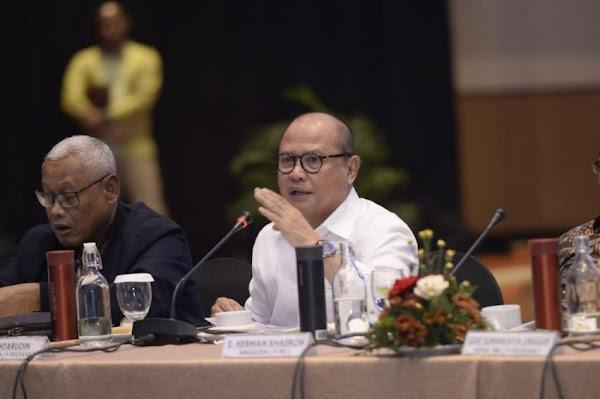 Ganti Rugi Nasabah Jiwasraya, DPR: Kita Tunggu Opsi Pemerintah, Kok Saling Tunggu?