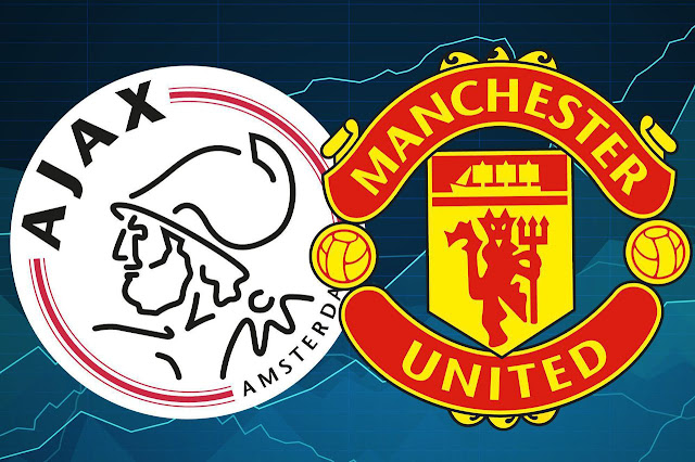 Prediksi Final Europa League 2016/2017 : Ajax Amsterdam vs Man United