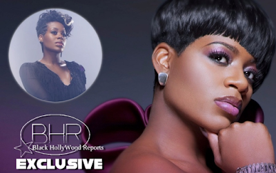 "R&B Singer Fantasia Is Back With New Music "" When I Met You """