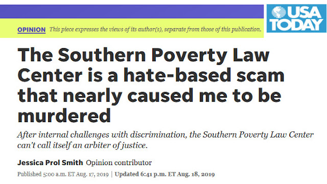 https://www.usatoday.com/story/opinion/2019/08/17/southern-poverty-law-center-hate-groups-scam-column/2022301001/