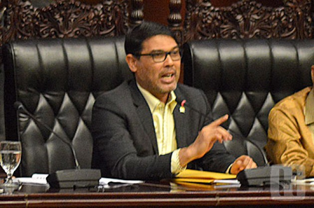Soal Penangkapan Wartawan, DPR Minta Parpol jangan Anti Kritik