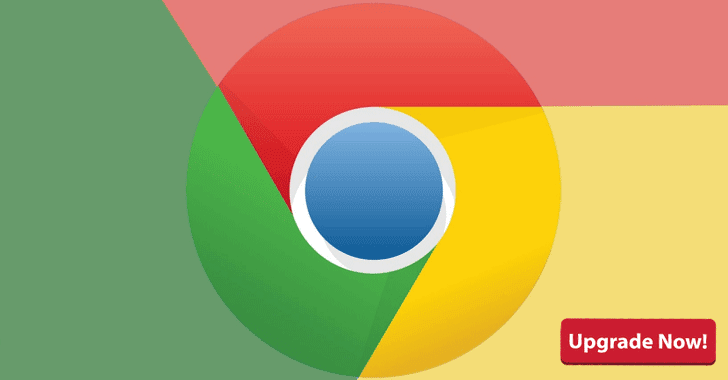 Use Chrome? Update Your Browser Immediately