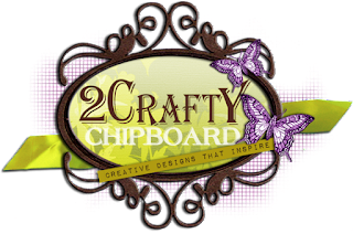 2Crafty Chipboard