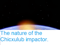 https://sciencythoughts.blogspot.com/2014/03/the-nature-of-chicxulub-impactor.html
