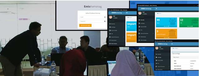Download Aplikasi EMIS Offline (Feeder EMIS Madrasah)
