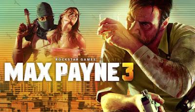 تحميل لعبة Max Payne3 الخرافية بحجم صغير 15GB