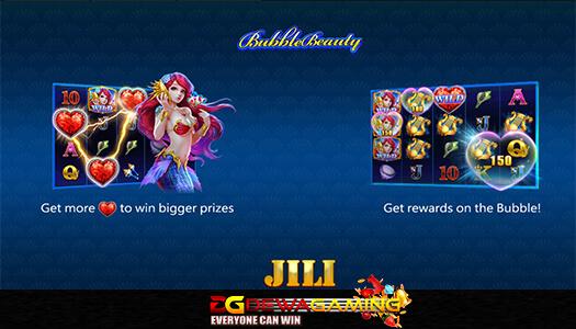 Fafaslot Game Bubble Beauty Provider Jili