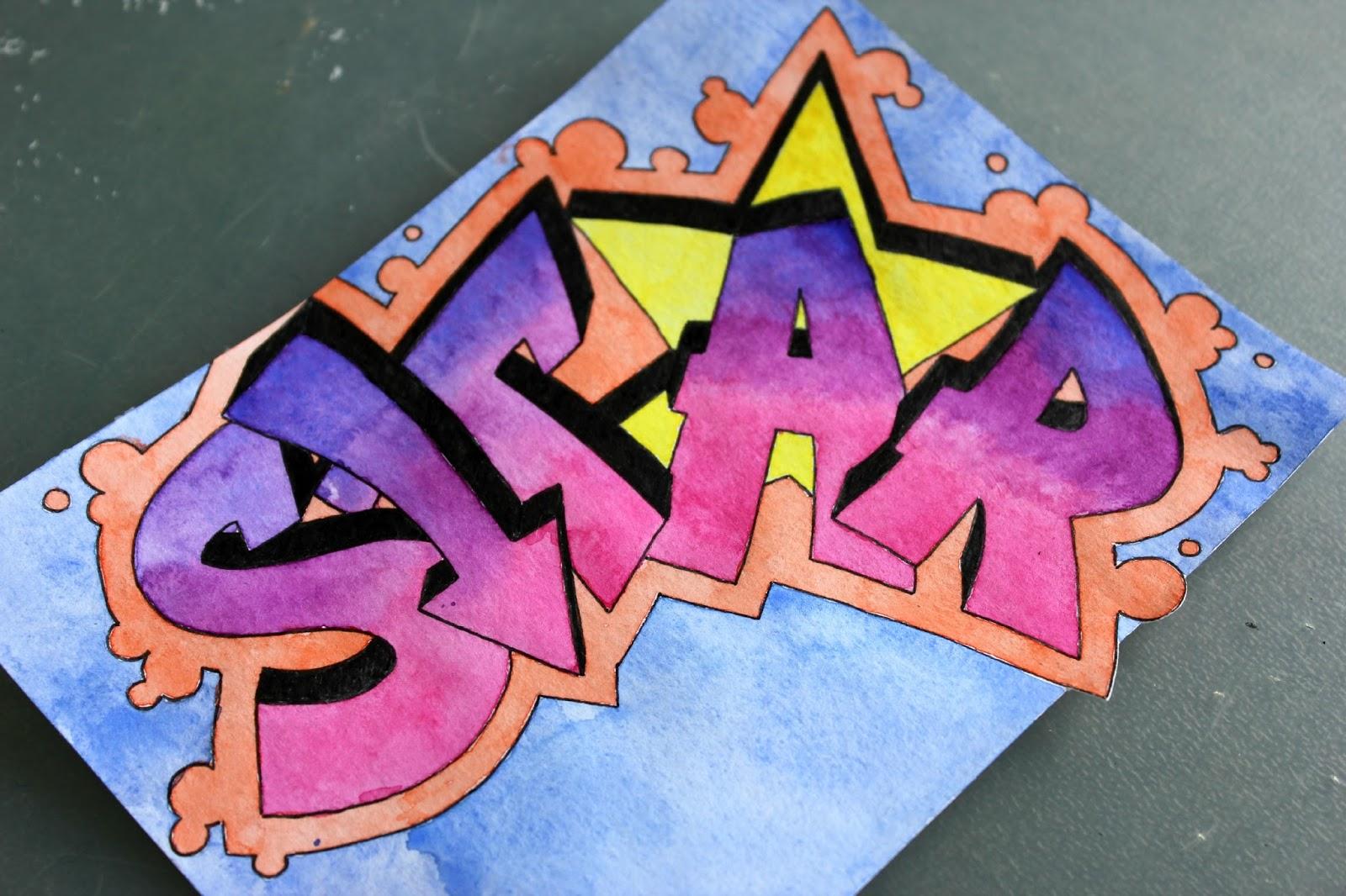 граффити с именем даша картинки туда детьми