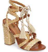 Sandale Gigi Ghillie