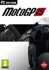 Game MotoGP 15-CODEX cover
