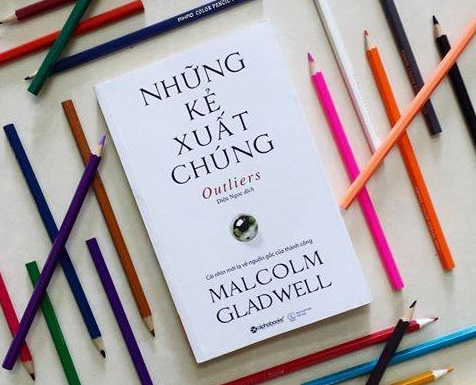 Những kẻ xuất chúng (Outliers)