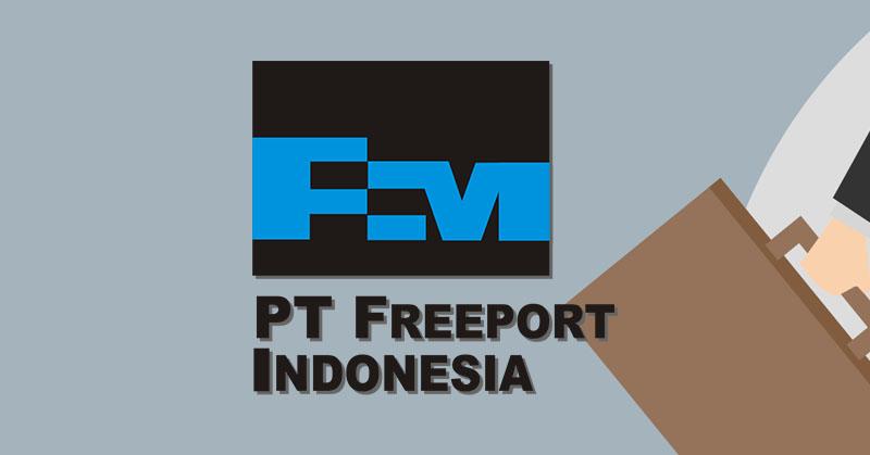 Rekrutmen Lowongan Kerja PT Freeport Indonesia, Besar Besaran Banyak Posisi