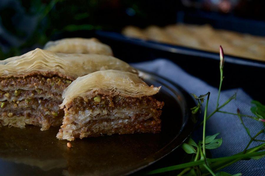 baklava-de-pistachos-y-nueces