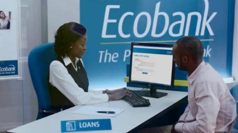 Ecobank's Current Financial Crises