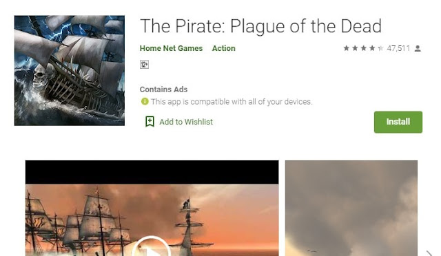 free pirate games