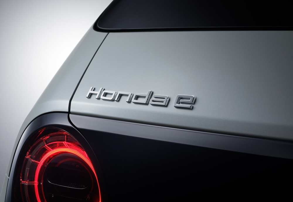 Honda e set to debut at Frankfurt Motor Show