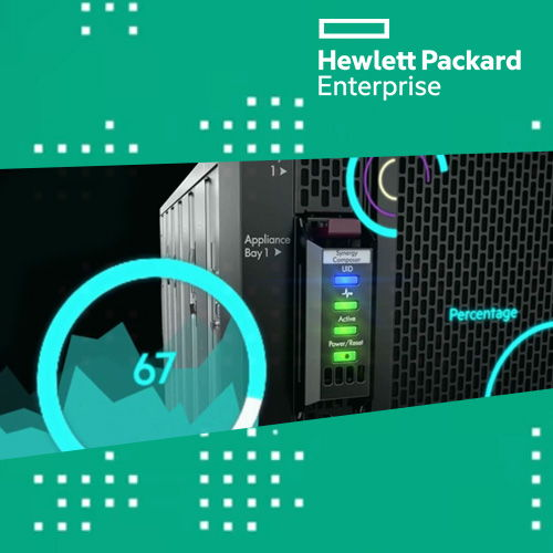 Hpe Provides New Computing Experience